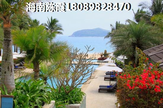 海南澄迈县哪种房地产值得买?